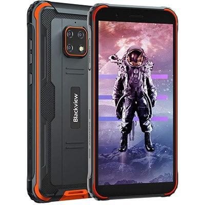 smartphone para mayores resistente Blackview BV4900
