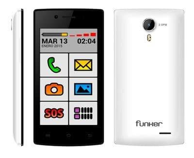 smartphone funker c80