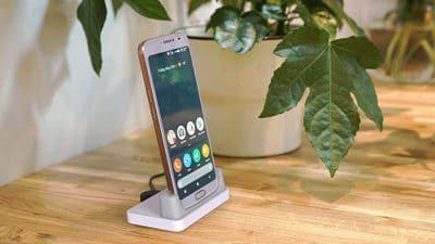 Doro 8080 mejor móvil para mayores