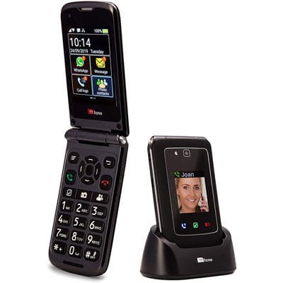 Smartphone para mayores TTPHONE