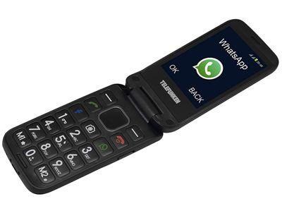 Telefunken Tm360 telefono para mayores