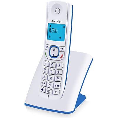 Teléfono inalámbrico Alcatel F530
