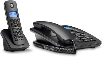 Inalámbrico para mayores Motorola Combo