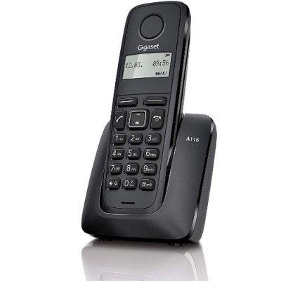 teléfono inalámbrico barato