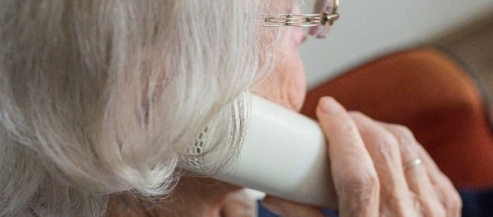 mejores teléfonos inalámbricos para mayores