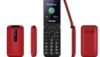 Telefunken móviles