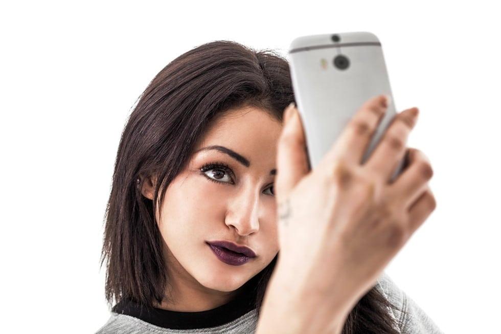Smartphones por menos de 100 euros con buena cámara
