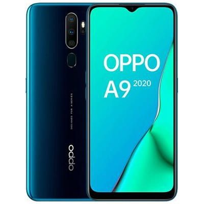 Movil Android Oppo A9
