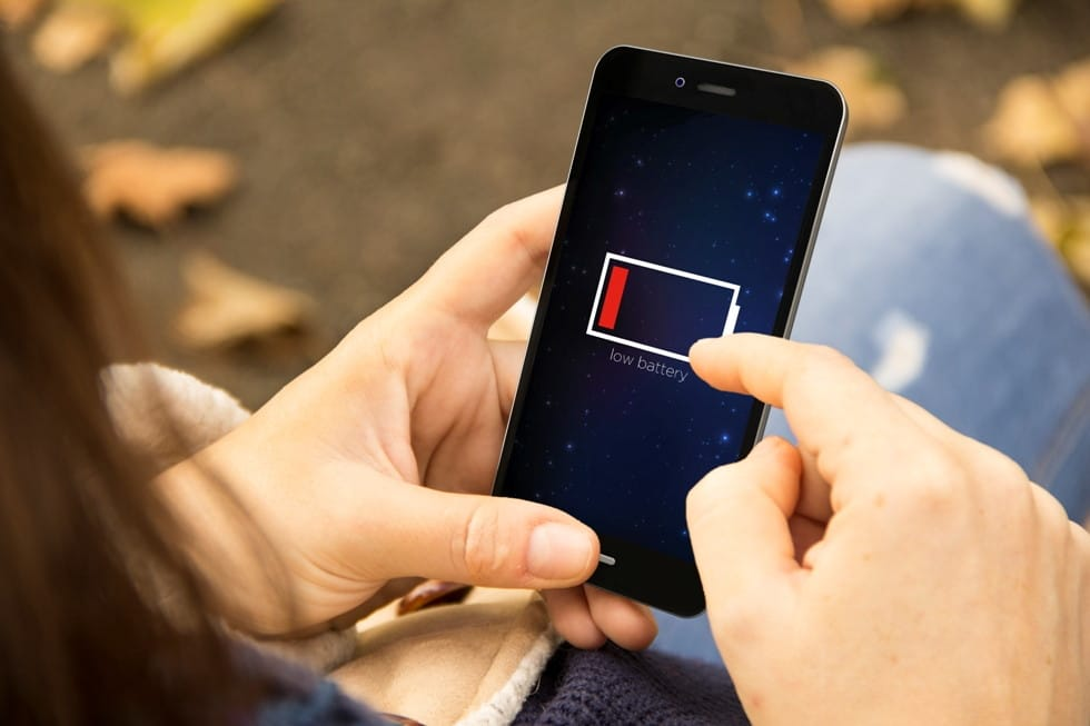 Moviles Samsung baratos bateria