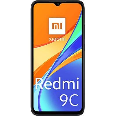 Xiaomi Redmi 9C. Mejor móvil por menos de 100 euros